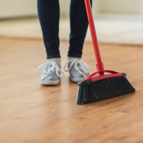 Laminate cleaning | Independent Floor Covering