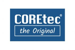 Coretec the original logo | Independent Floor Covering