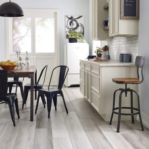 Farmhouse kitchen | Independent Floor Covering