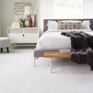 White carpet | Independent Floor Covering