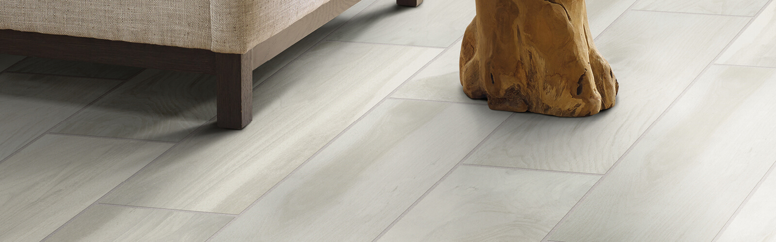 tile in living room | Independent Floor Covering