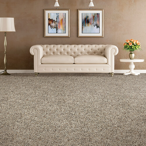 carpet in living room | Independent Floor Covering