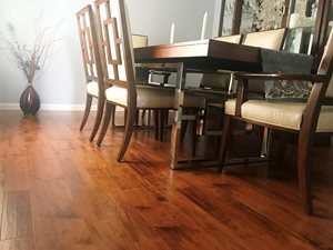 Flooring | Independent Floor Covering