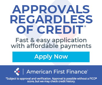 American First Financial | Independent Floor Covering