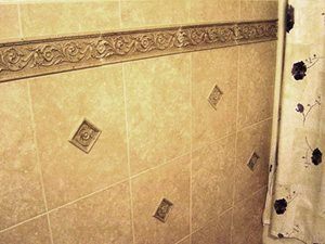 Bathroom wall tile | Independent Floor Covering