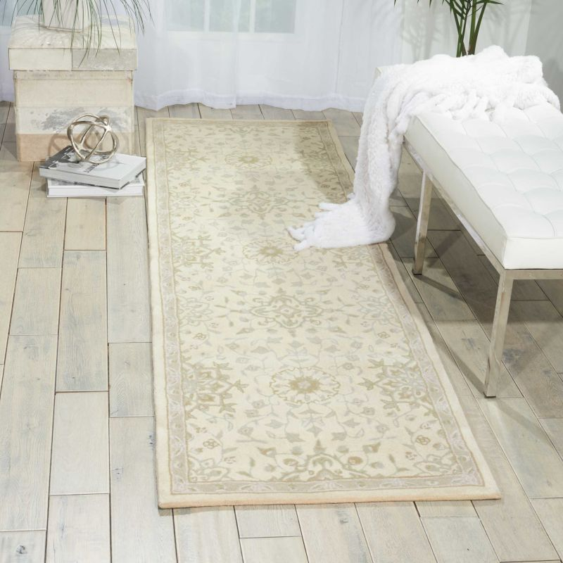 Silk rug | Independent Floor Covering
