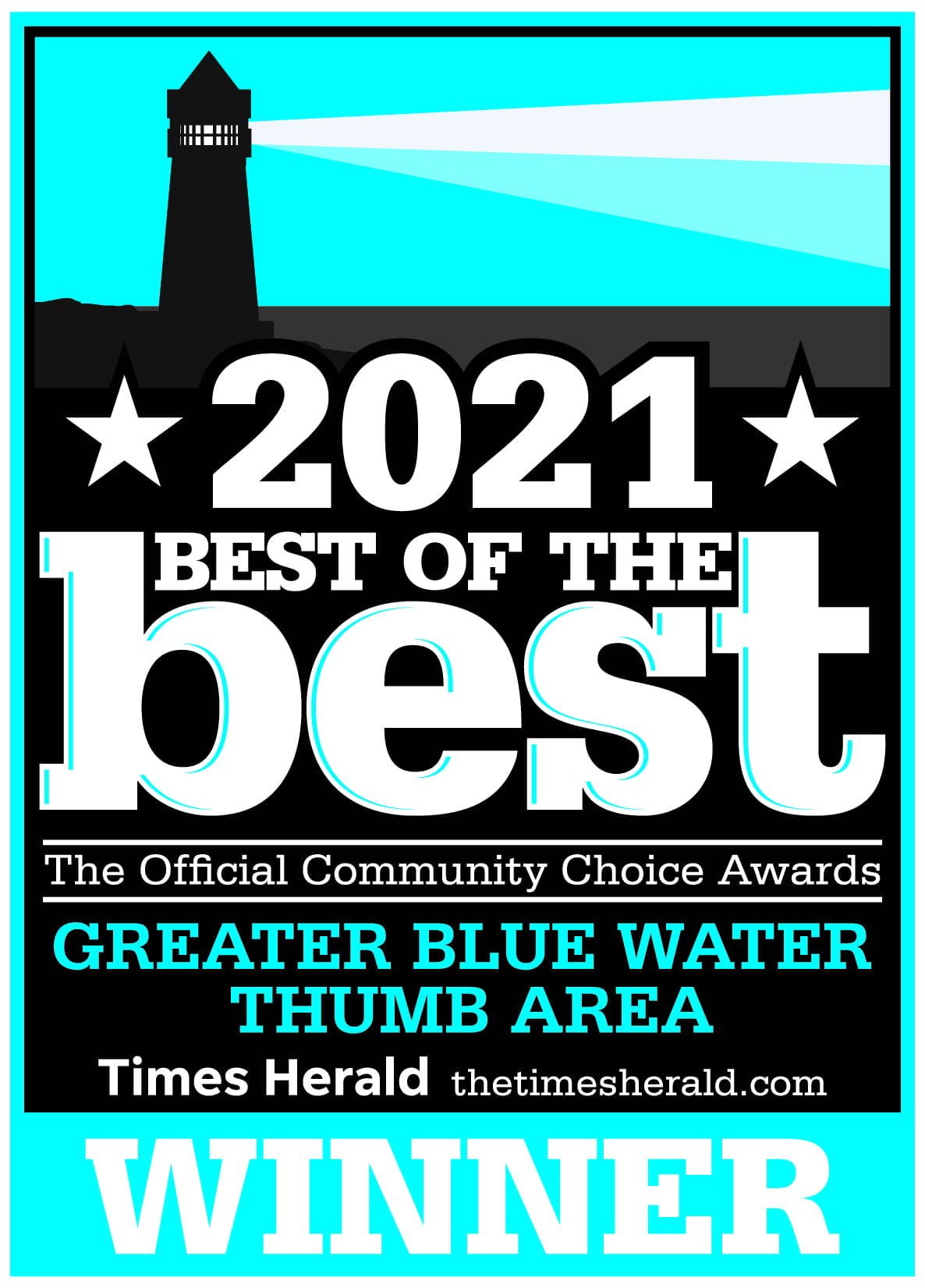 2021 Best of the best