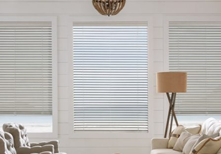 Window Treatment | Independent Floor Covering